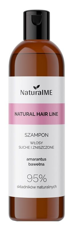 NaturalME Natural Hair Line