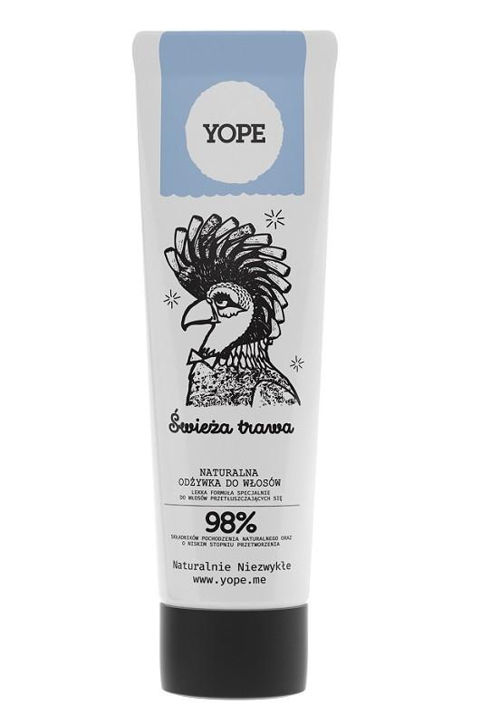 Yope Świeża Trawa