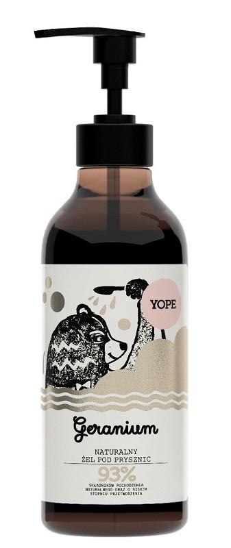 Yope Geranium