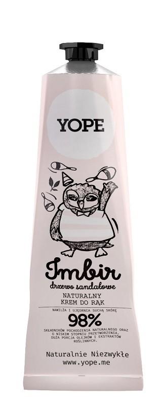 Yope Imbir
