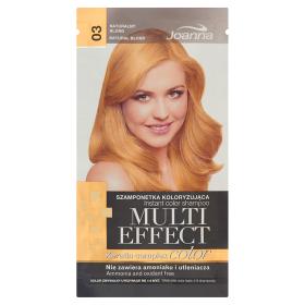 Joanna Multi Effect Color 03 Naturalny blond