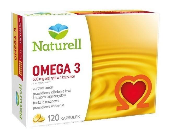 Naturell Omega-3