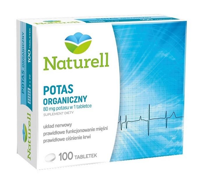 Naturell Potas Organiczny