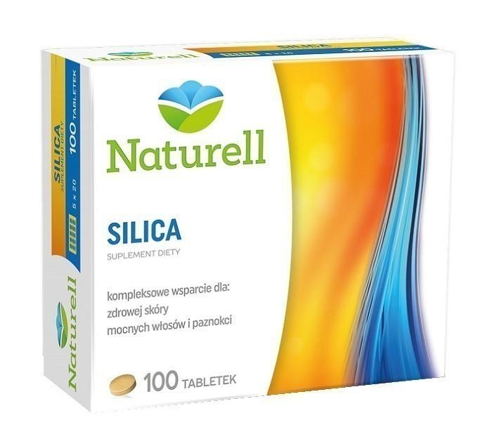 Naturell Silica