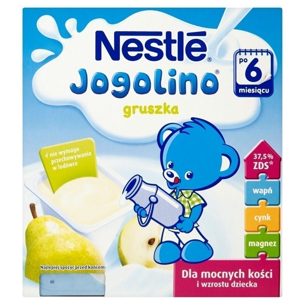 Nestle Gruszka