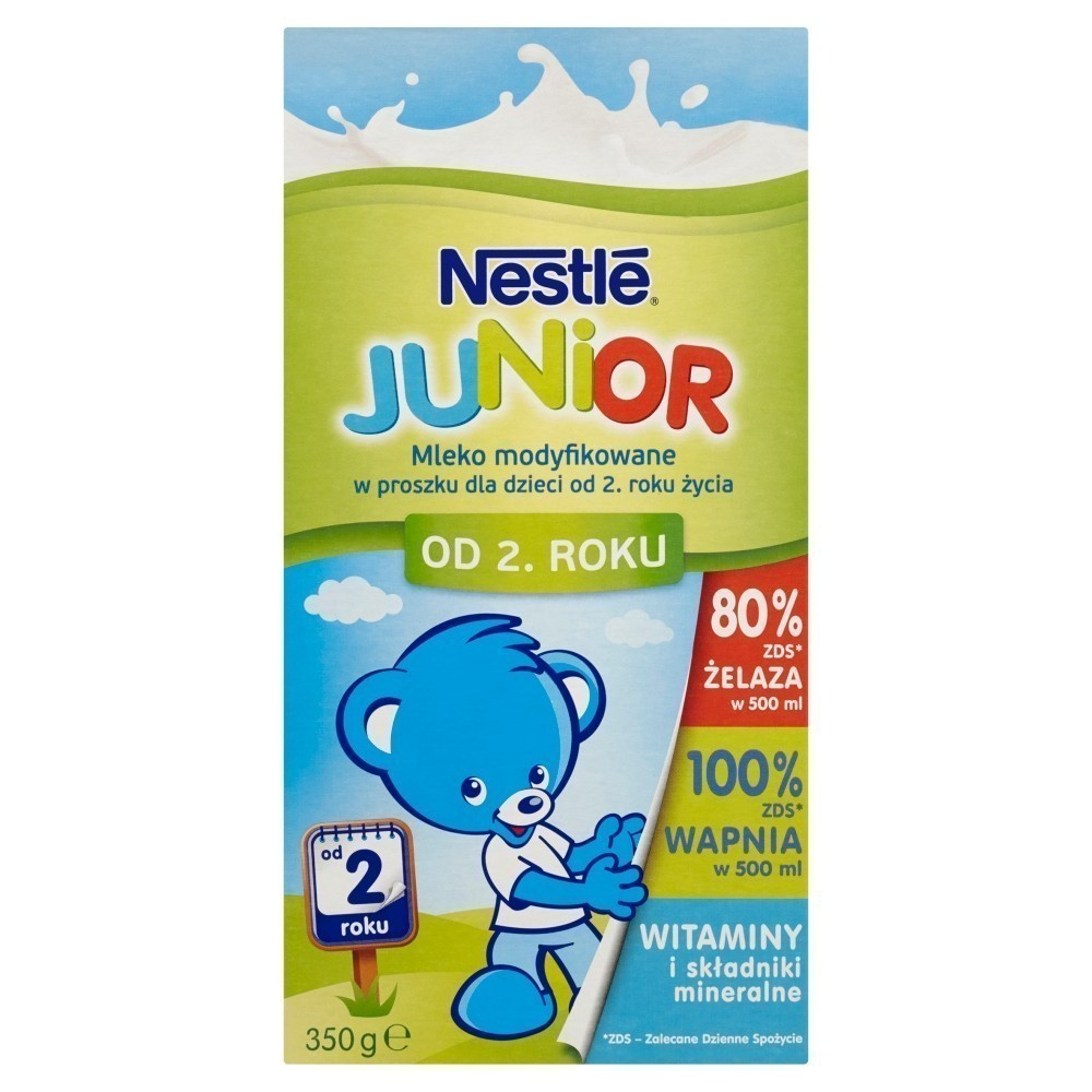 Nestle Junior