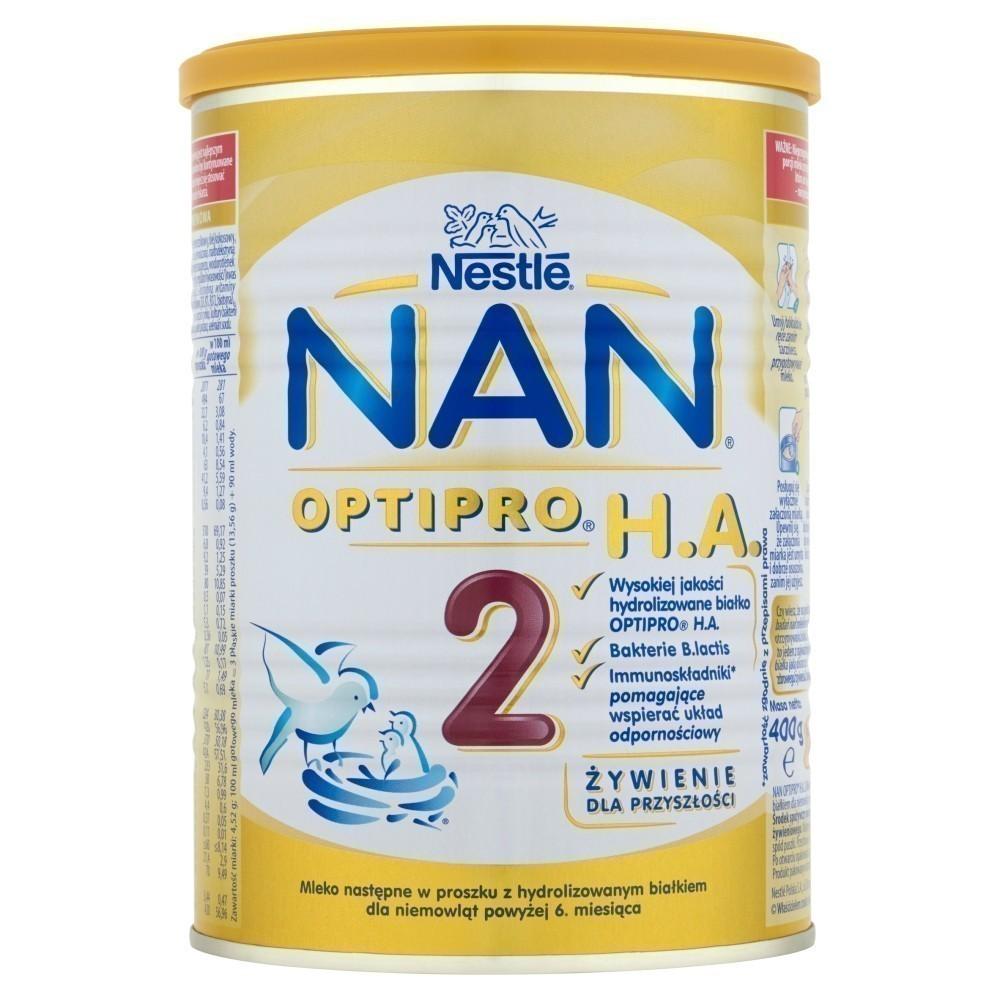 Nestle Nan Opti Pro H.A 2