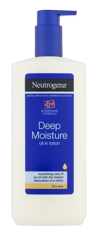 Neutrogena Deep Moisture