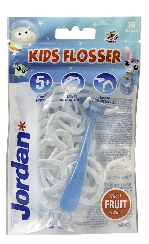 Jordan Flosser Kids