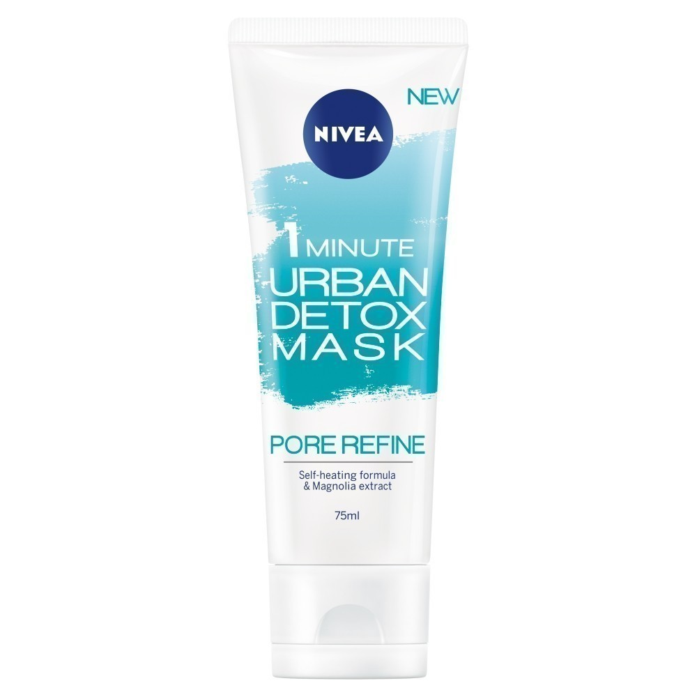 Nivea Urban Detox Pore Refine