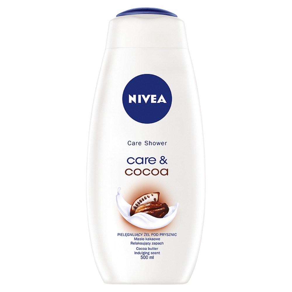 Nivea Bath Care Care&Cocoa