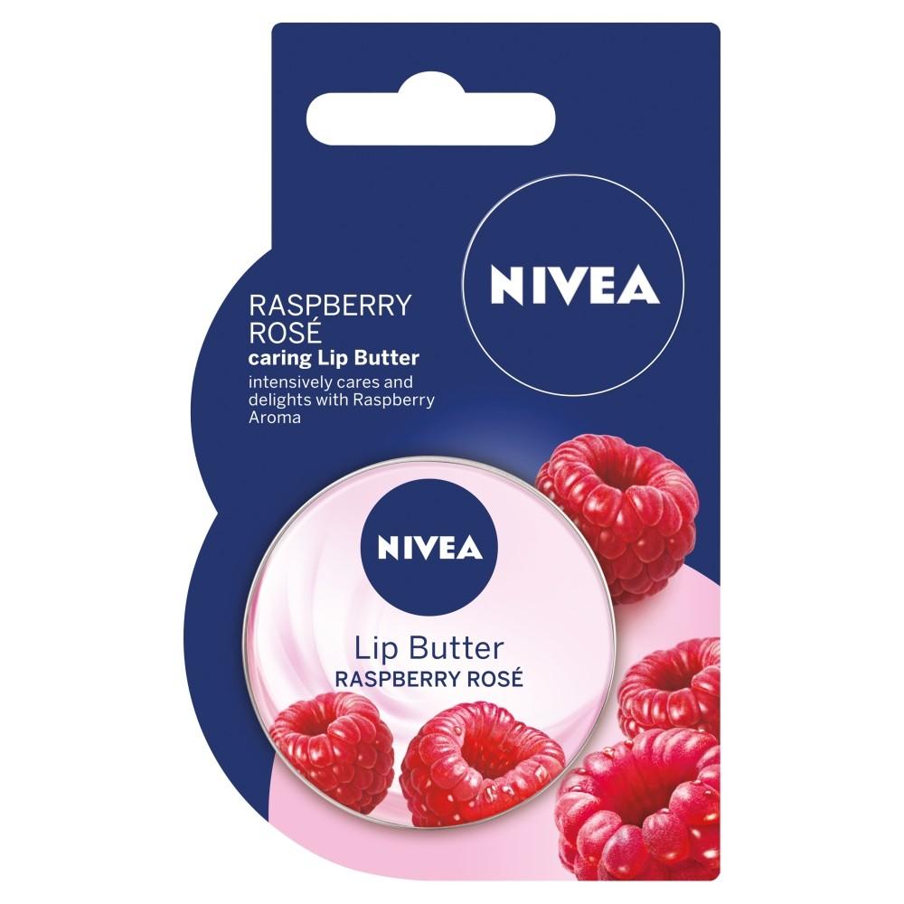 Nivea Raspberry Rosé