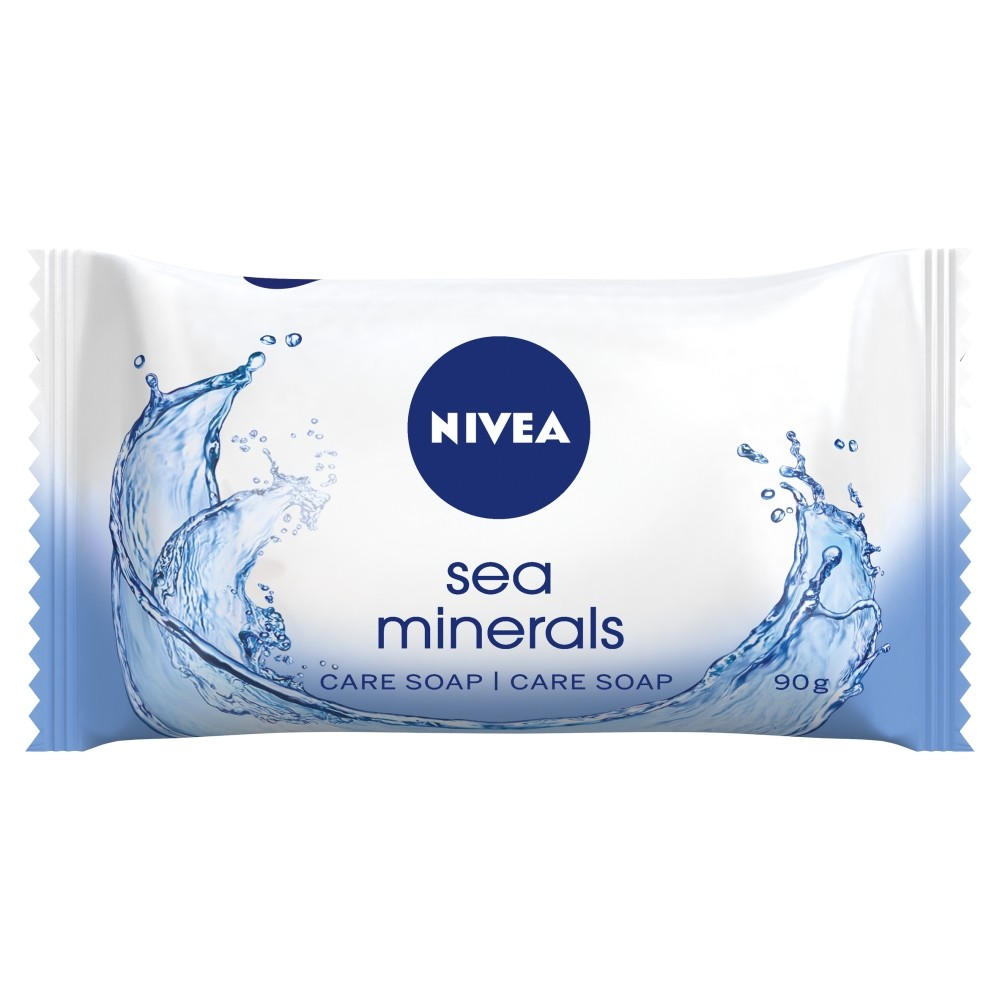 Nivea Bath Care Sea Minerals