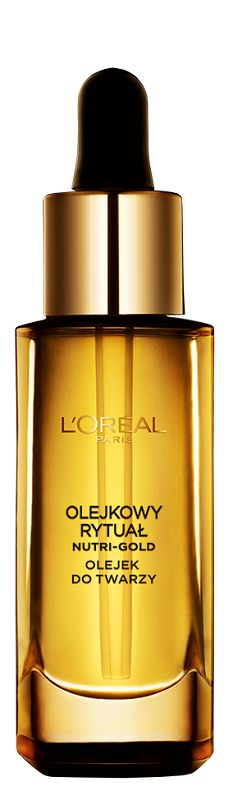 L'Oréal Nutri-Gold
