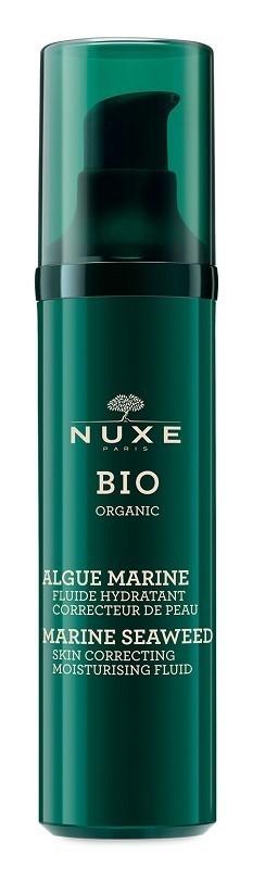 Nuxe Bio Algi Morskie