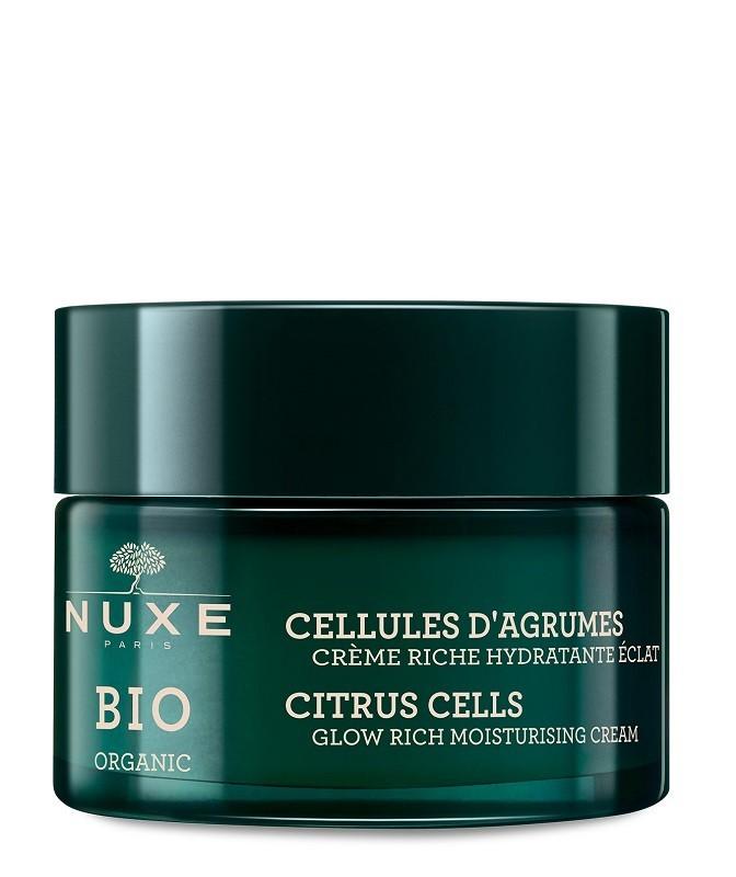 Nuxe Bio Ekstrakt z Cytrusów