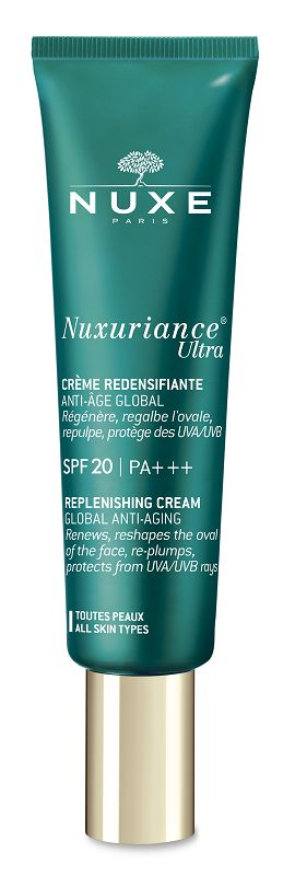 Nuxe Nuxuriance Ultra SPF20