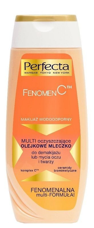 Perfecta Oczyszczanie FenomenC
