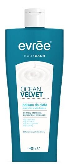 Evree Ocean Velvet