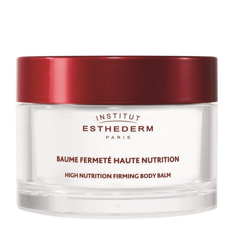 Institut Esthederm High Nutrition Firming Body Balm