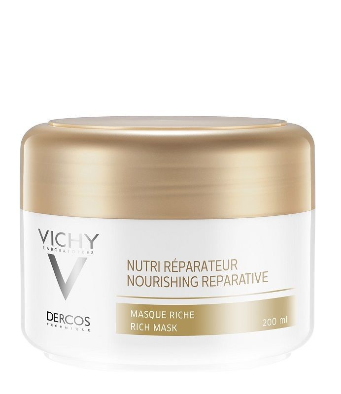 Vichy Dercos Rich Mask