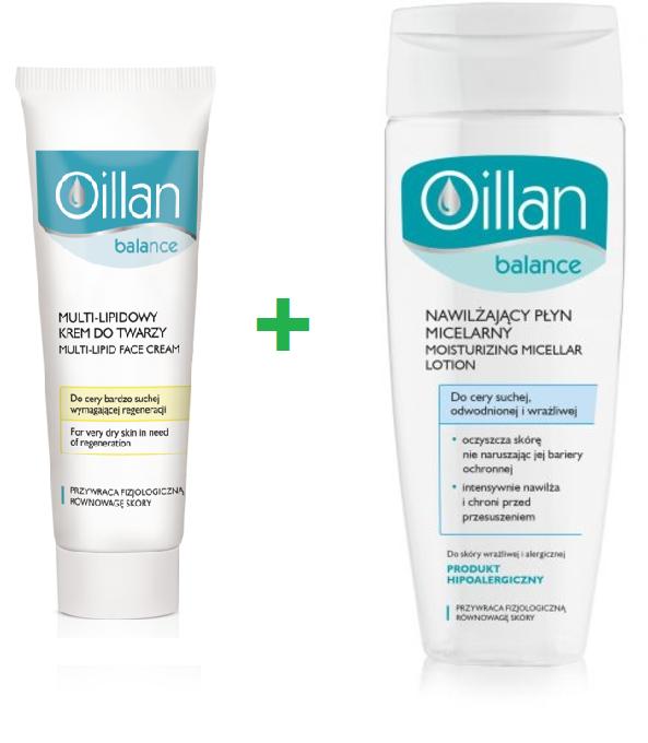 Oillan Balance XMASS