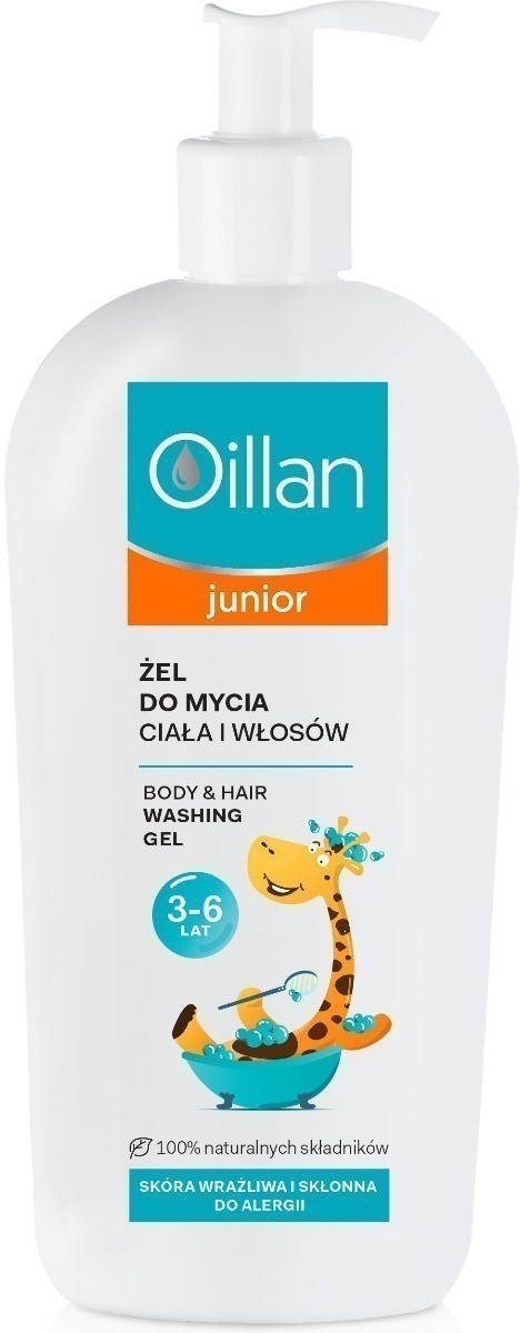 Oillan Junior
