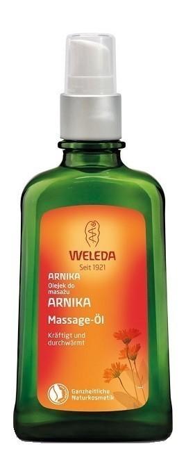 Weleda Arnika