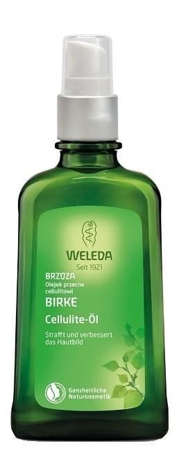 Weleda Birke