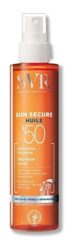 SVR Sun Secure SPF50