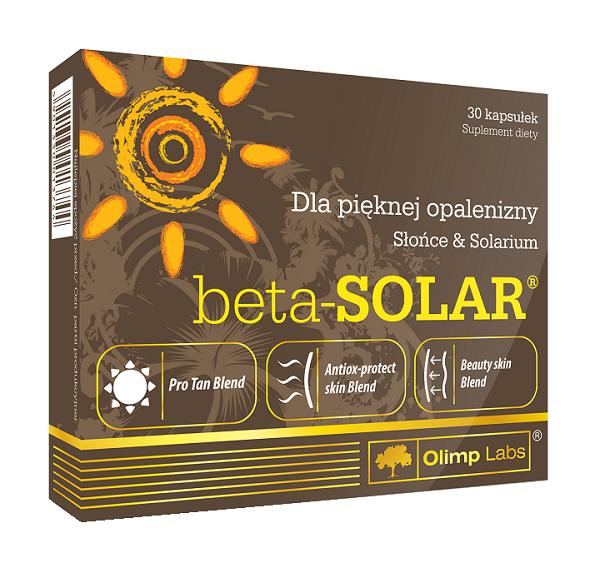 Olimp Beta Solar