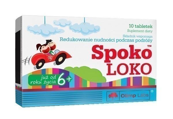 Olimp SpokoLoko