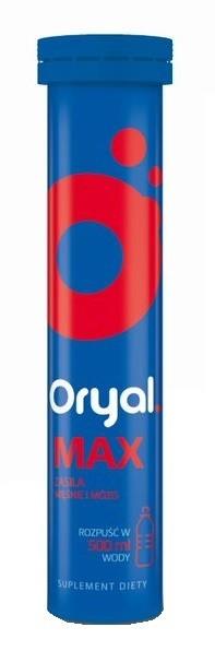 Oryal Max