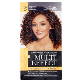 Joanna Multi Effect Color 09 Orzechowy brąz