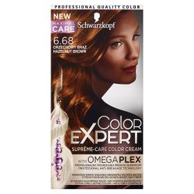Schwarzkopf Color Expert 6.68