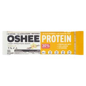 Oshee Protein Bar Vanilla