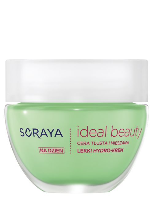 Soraya Ideal Beauty Hydro