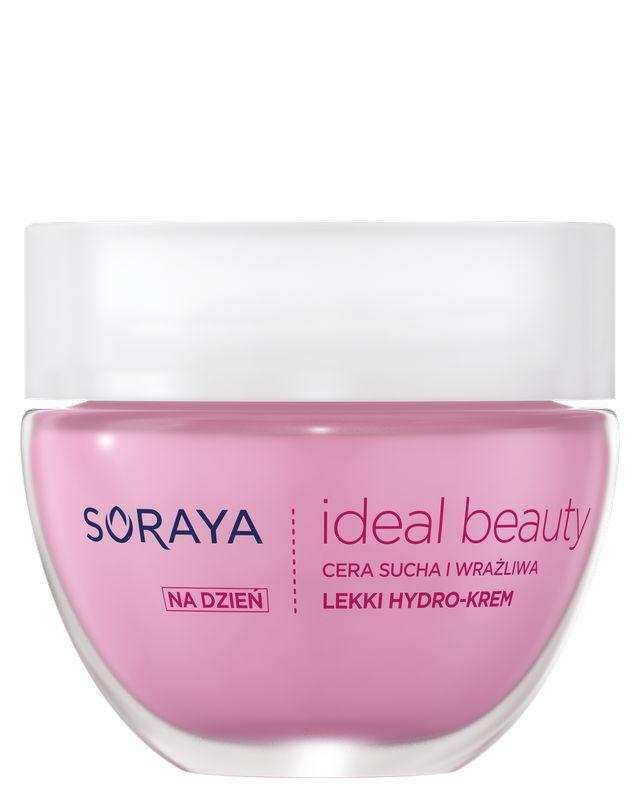 Soraya Ideal Beauty Hydro