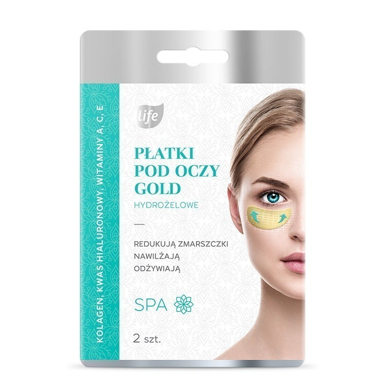 Life SPA Gold