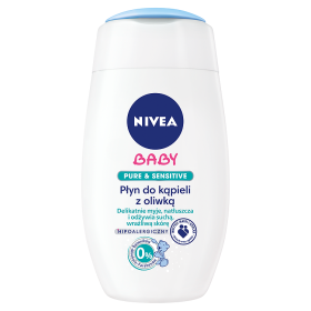 Nivea Baby Pure&Sensitive