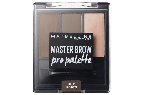 Maybelline Master Brow Design Kit