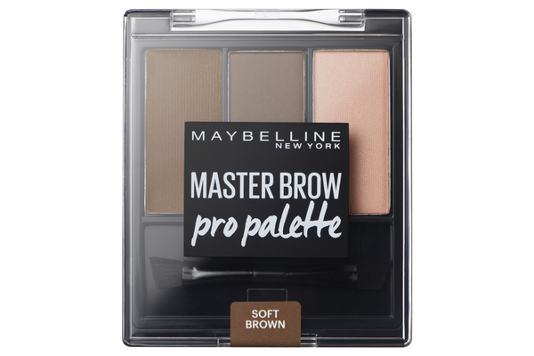 Maybelline Master Brow Design Kit