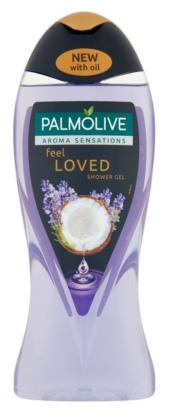 Palmolive Aroma Feel Loved