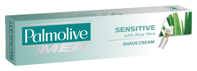 Palmolive For Men Sensitive