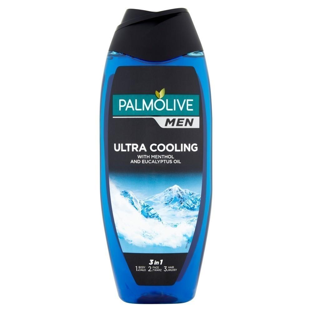 Palmolive Men Ultra Cooling