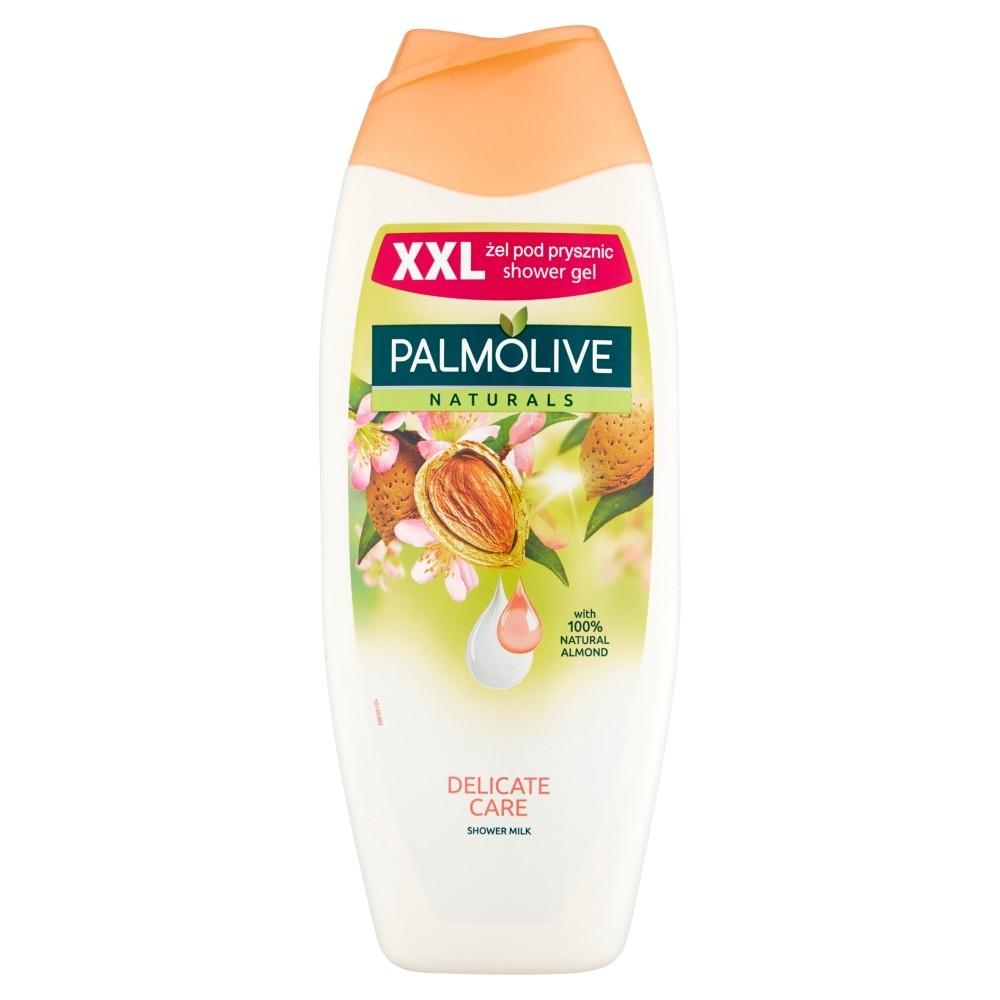 Palmolive Naturals Migdał
