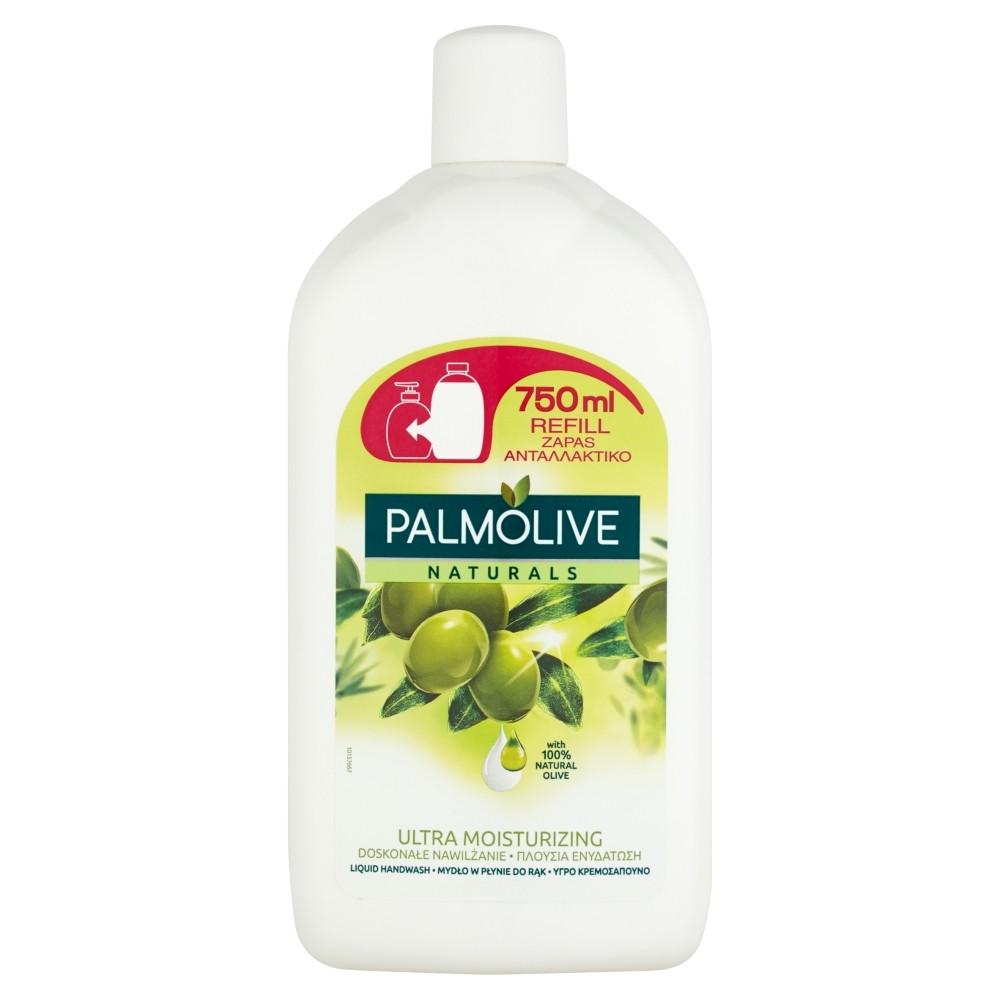 Palmolive Oliwka