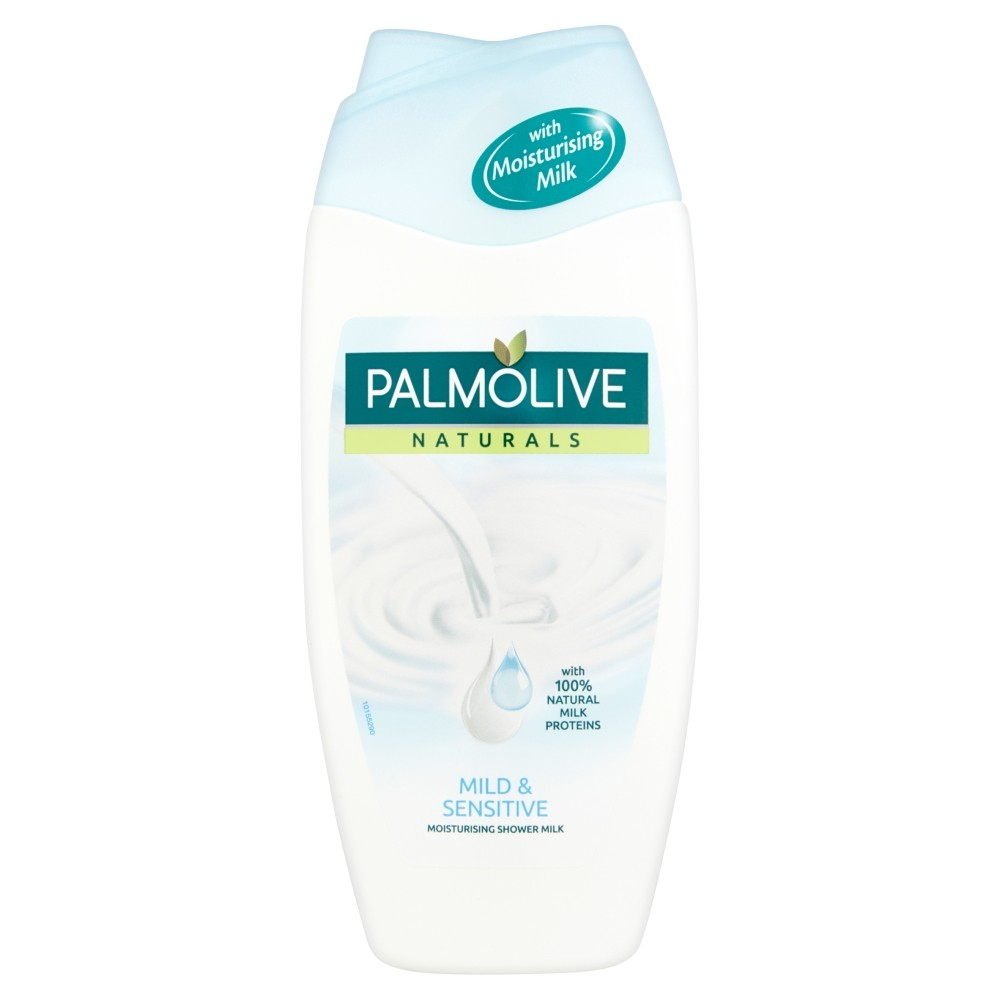 Palmolive Naturals Proteiny z mleka