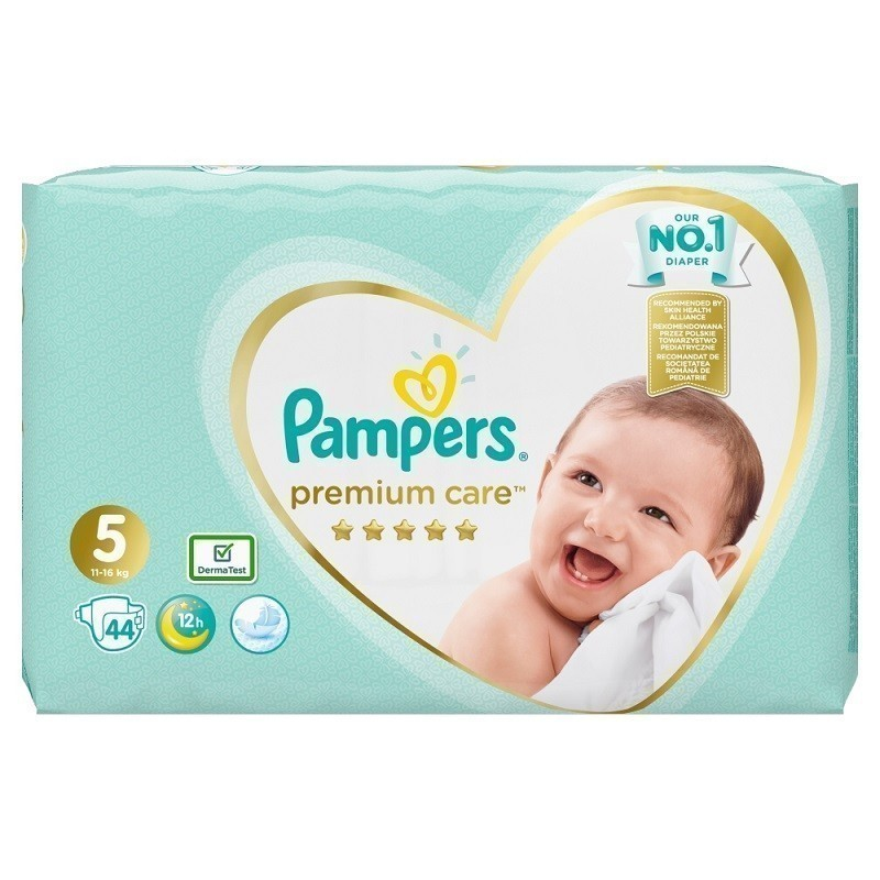 Pampers Premium Care 5