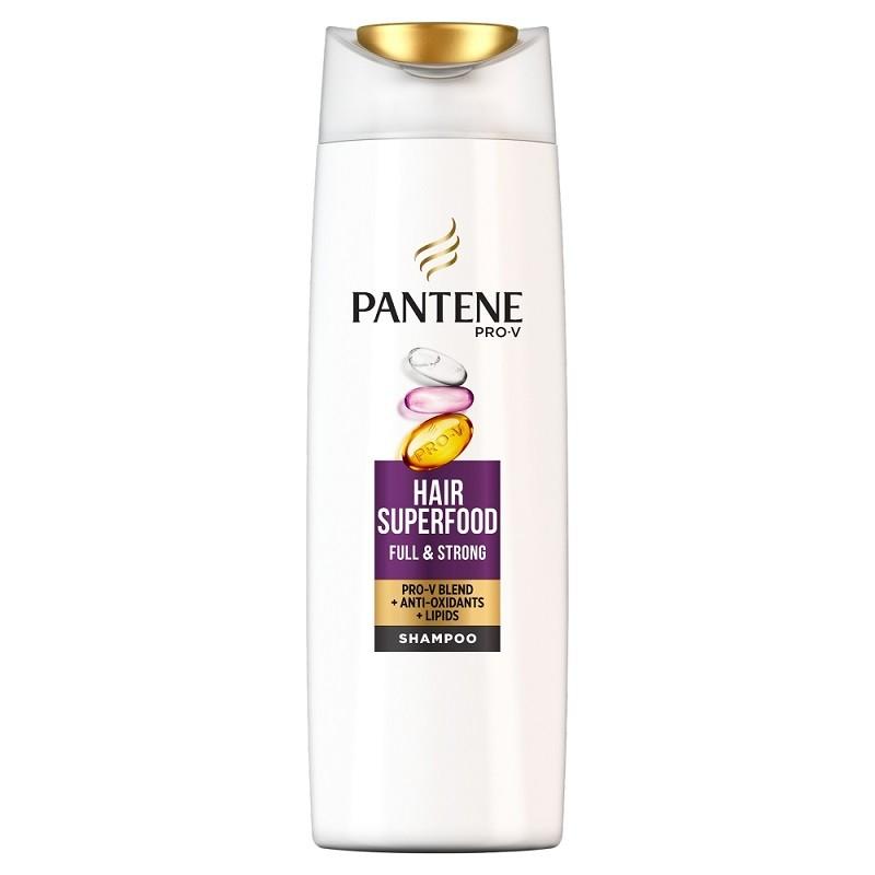 Pantene Pro-V Hair Superfood Full&Strong